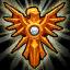 Medalh�o dos Solari de Ferro
